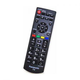 New Genuine Panasonic N2QAYB000818 TH-32C410Z TV Remote TH-32C400A
