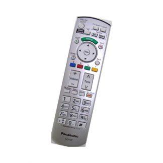 New Genuine Panasonic N2QAYB000540 KX-VC500 Conference Remote
