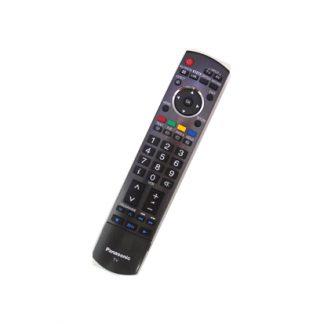 Genuine Panasonic N2QAYB000116 TH-42PY700F TV Remote TH-R50PV700...