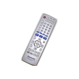 Genuine Panasonic N2QAYB000008 SC-PM53 SC-PM533 Audio Remote