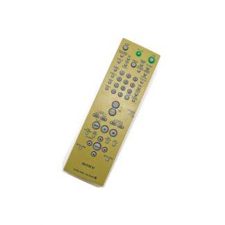 Genuine Sony RM-SWZ8D MHC-WZ80D HCD-WZ80D Hi-Fi Remote