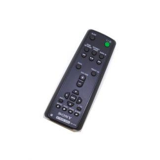 Genuine Sony RM-C05E NAS-C5E Network Audio System Remote