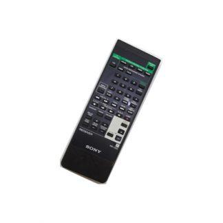 Genuine Sony RM-U252 FM AM Receiver Remote For STR-D565