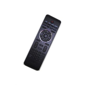Genuine Philips PRC500-52 MCD388 DVD Micro Theatre System Remote MCD388/12