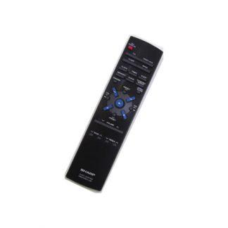 Genuine Sharp RRMCG0031SJSB XL-1000H XL-1100H Audio Remote