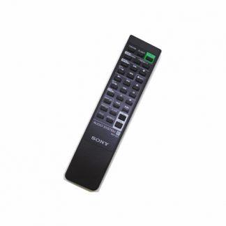 Genuine Sony RM-S71 FH-B710 FH-B900 MHC-710 Hi-Fi Remote