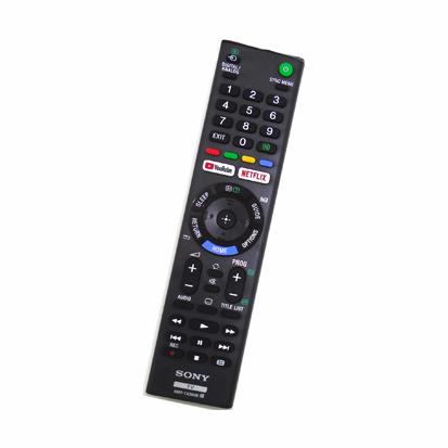 New Genuine Sony RMT-TX300E KDL-40WE663 TV Remote KD-43XF7073 KD-49XE7073