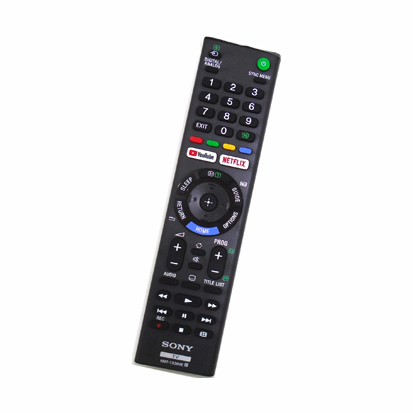 New Genuine Sony RMT-TX300E KD-43XF7003 TV Remote KD-49XF7093 KD-55XF7073
