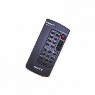 Genuine Sony RMT-716 CCD-TR810E CCD-TRV91E Camcorder Remote CCD-TRV101E