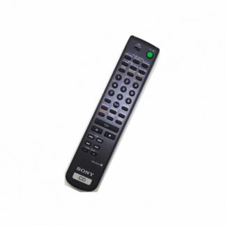 Genuine Sony RM-DX57 Multi Play CD Player Remote For CDP-CX57