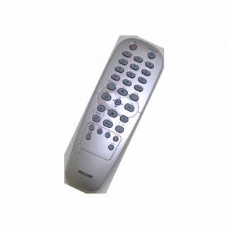 Genuine Philips VR550 VR550/02 VR550/17 VR550/16 VCR Remote VR550/39 VR550/58
