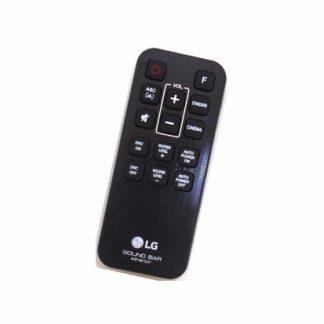 New Genuine LG AKB74815341 Soundbar Remote For SH3 SHSB