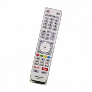 New Genuine Hisense EN3AB39H 24P2 39P4 55P1 65PX TV Remote 49P4 65P1