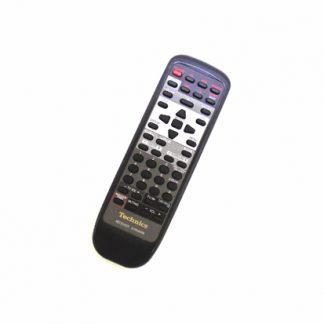 Genuine Technics EUR646469 SA-AX530 SA-AX730 AV Receiver Remote SA-AX7