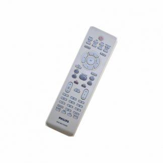 Genuine Philips 2422 5490 0903 DVDR3400 DVD Recorder Remote DVDR3400/05