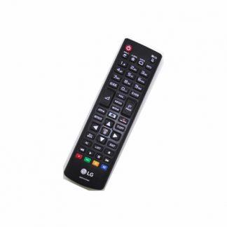Genuine LG AKB74475481 43UF6407 49UF640V 49UF6409 TV Remote 43UF640V