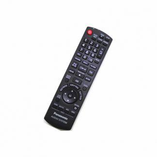 Genuine Panasonic N2QAYB000452 MW-10 Photo Frame Audio Remote