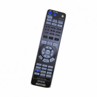 New Genuine Epson EH-LS9600E EH-LS9600W Projector Remote 159852101