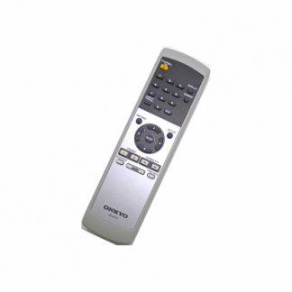 Genuine Onkyo RC-671T T-4555 T4555P AM FM DAB Tuner Remote