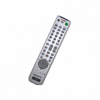 Genuine Sony RMT-V407A SLV-SE840N SLV-SE747E VCR Remote SLV-SE840G