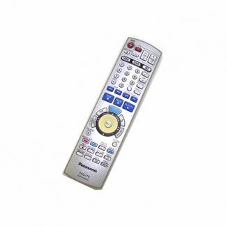 Genuine Panasonic EUR7729KH0 DMR-EH60DEB DVD Recorder Remote