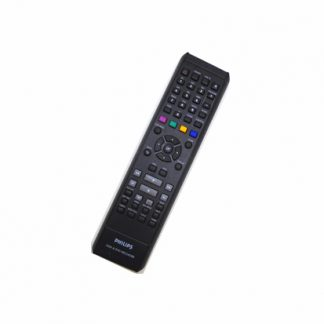 Genuine Philips HDR3700 HDR3700/05 DVD Recorder Remote