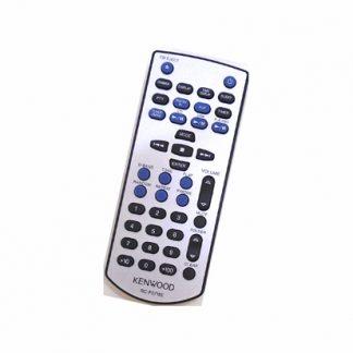 New Genuine Kenwood RC-F0715E K-323 Hi-Fi System Remote