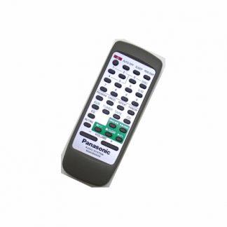 Genuine Panasonic N2QAGB000006 SC-AK52 SC-AK22 Audio Remote SC-AK44