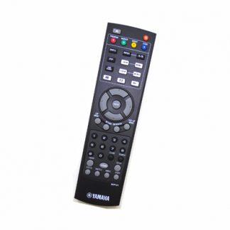 New Genuine Yamaha BDP121 ZE278800 BD-S473 Blu-ray Remote