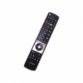 Genuine Bush RC5117 LED24265DVDCNTD TV Remote LED24265DVDCNTDW