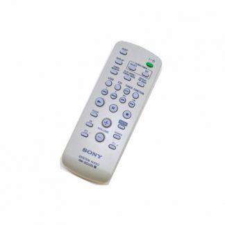 Genuine Sony RM-SCU35 CMT-HX5BT CMT-U1BT Audio Remote CMT-HX9DAB