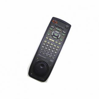 Genuine Pioneer CU-DV054 DV-717-K DV-717 DVD Remote