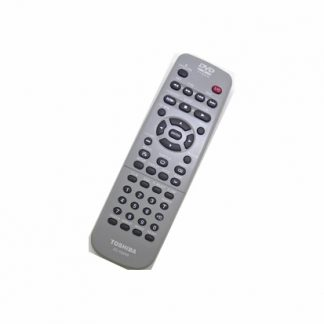 Genuine Toshiba SE-R0049 SD-120E SD-210E SD-220E DVD Remote SD-330E