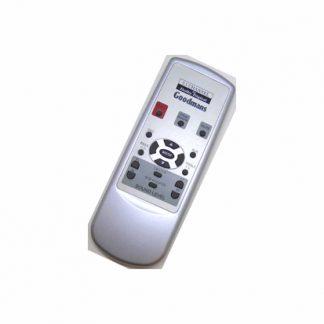 Genuine Goodmans GHC-50 Home Theatre Speaker System Remote