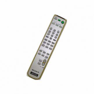 Genuine Sony RM-J11 SA-F11 SA-WMS11 Speaker System Remote