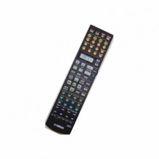 Genuine Yamaha RAV372 WM88530 EU DSP-AX863SE Amp Remote DSP-AX763