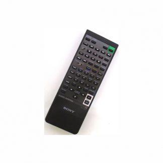 Genuine Sony RM-S260 MHC-2600 TA-2600 ST-H3600 Hi-Fi Remote CDP-H3600