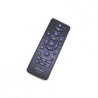 Genuine Pioneer AXD7737 X-EM22 X-EM12 CD Receiver Remote X-PM12