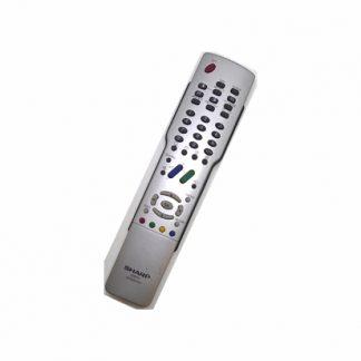 Genuine Sharp GA290WJSA LC-26GA3E LC-37GA4E TV Remote LC-37GA3E