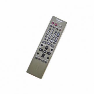 Genuine Panasonic EUR7615KH0 DMR-E30 DVD Recorder Remote