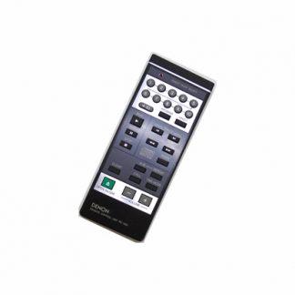 Genuine Denon RC-1500 DCD-1500 Stereo CD Player Remote