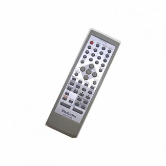 Genuine Technics RAK-EHA32WH SC-DV170 SA-DV170 Hi-Fi Remote SL-DV170