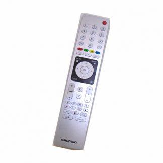 New Genuine Grundig TS5187R-2 65FOC9880 65GOS9798 TV Remote 55VLX871BL