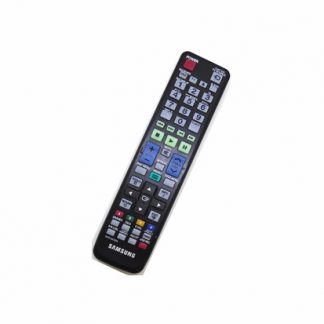 Genuine Samsung AH59-02356A HT-D455 HT-D550 HT-D555 AV Remote For Home Cinema