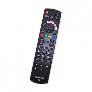 New Genuine Panasonic RC42129M TX-43HX580B TV Remote TX-65HX585B