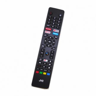 New Genuine JVC RM-C3250 LT-40CA890 LT-43CA890 4K TV Remote LT-50CA890