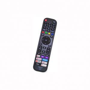 New Genuine Hisense EN2A30 43A7300FTUK 55A7300FTUK TV Remote 65A7300FTUK