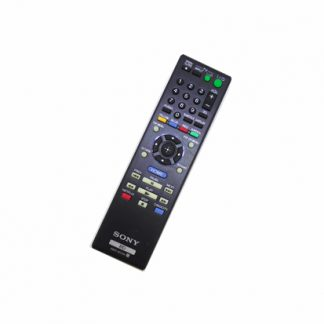 Genuine Sony RMT-B117A BDP-S780 Blu-ray Disc Player Remote