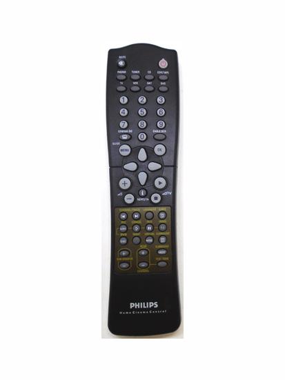 Genuine Philips 3104 219 04461 FR-984 FR-985 FR-994 AV Remote FR-995