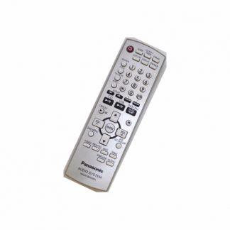 Genuine Panasonic N2QAYB000081 SC-PMXDB CD Stereo Remote